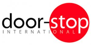 Doorstop Composite Doors Logo